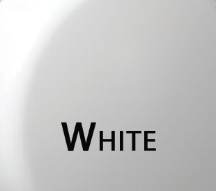 20200-WH TURNSTYLE® Assembly - White