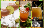 New and Improved Cocktail Recipe page