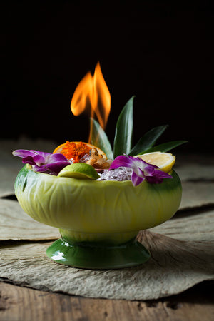 Load image into Gallery viewer, Volcano Bowl