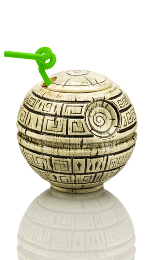 Load image into Gallery viewer, GeekiTikis' DEATH STAR