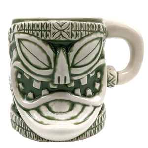 Load image into Gallery viewer, Santiki Tiki Mug