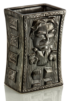 GeekiTikis' HAN IN CARBONITE