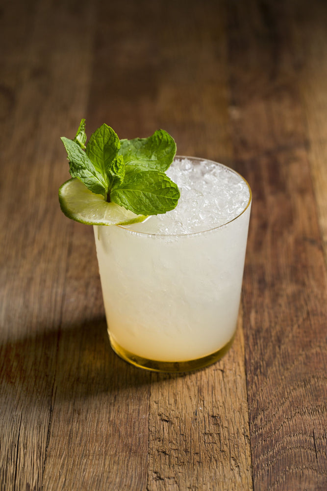 Load image into Gallery viewer, Falernum Mule