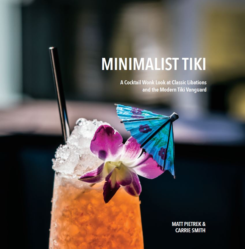 Load image into Gallery viewer, Minimalist Tiki book