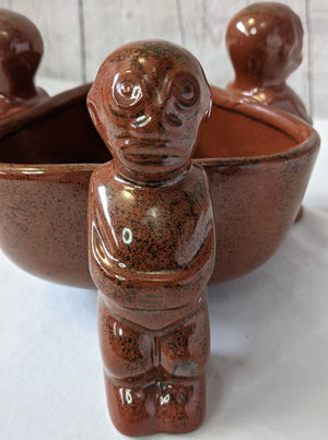 Load image into Gallery viewer, Classic 18oz Tiki Bowl