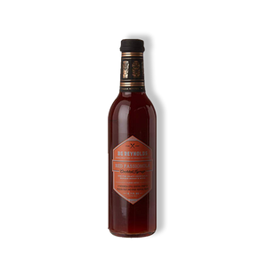 Red Fassionola Cocktail Syrup