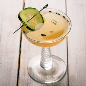 Load image into Gallery viewer, Cucumber Gimlet