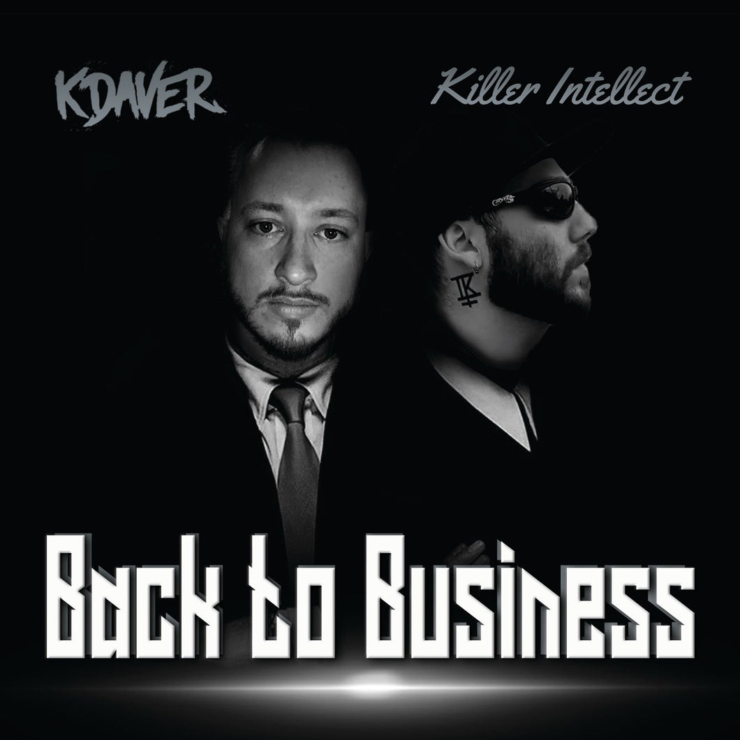 Back To Business Preorder