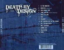 Load image into Gallery viewer, KDAVER - Death By Design CD