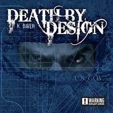 KDAVER - Death By Design CD