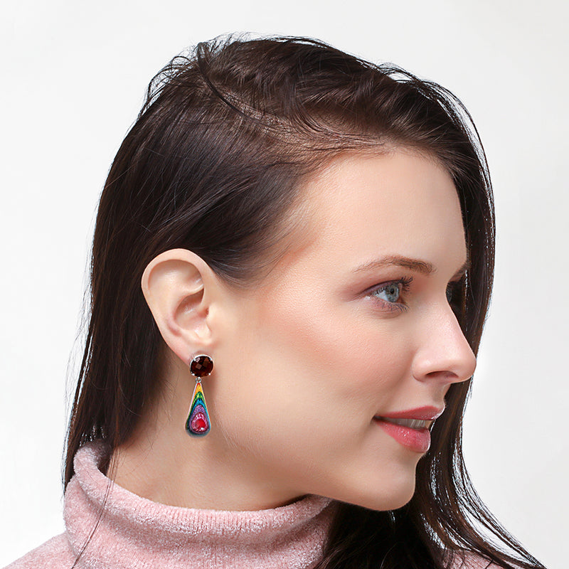 Zing Earrings