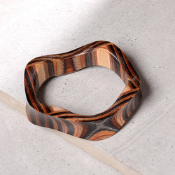 wooden bangle online