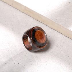 wooden rings for women