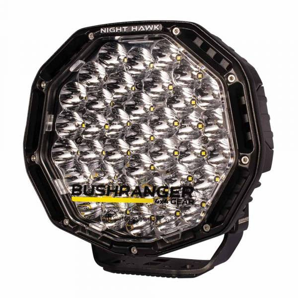"Bushranger Night Hawk 9"" VLI Series LED Driving Light"