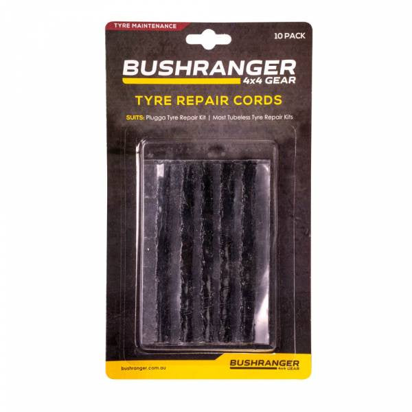 Bushranger Tyre Repair Kit Replacement Plugs