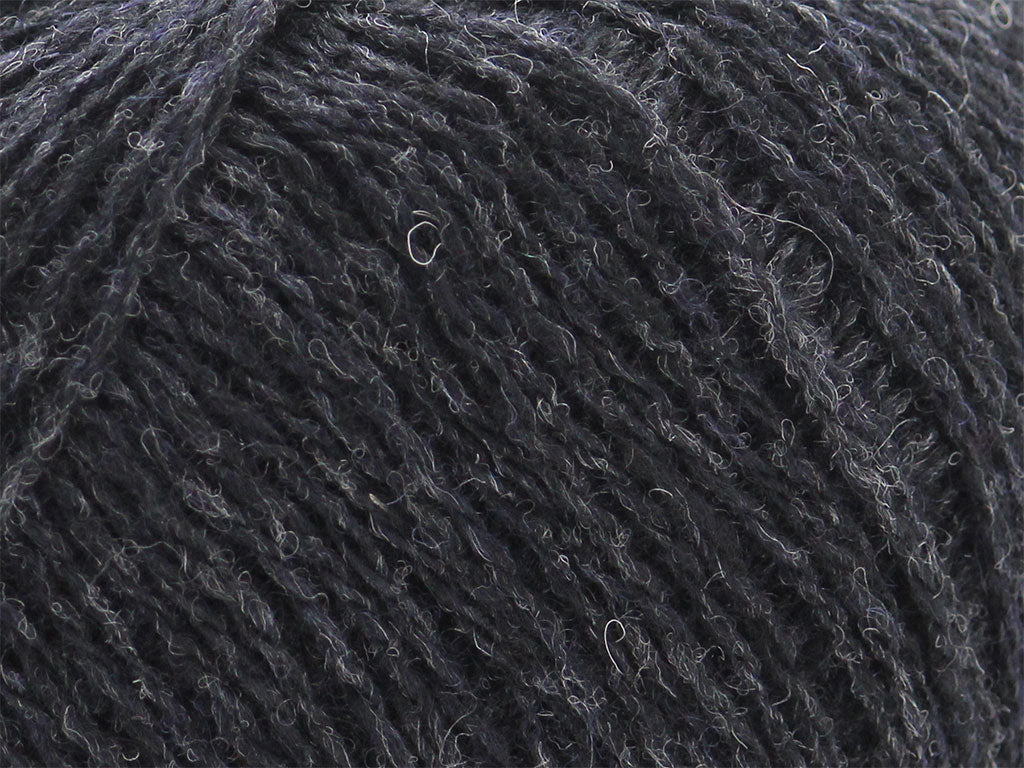 Supersoft Cashmere 4ply - Charcoal 009