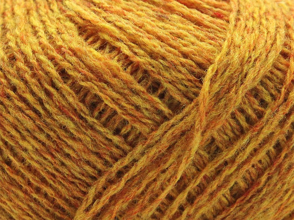 Supersoft Cashmere 4ply - Red Cummin 118