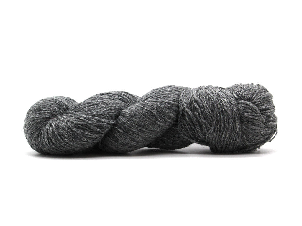Rennie Cashmere 4 ply - Medium Grey 003