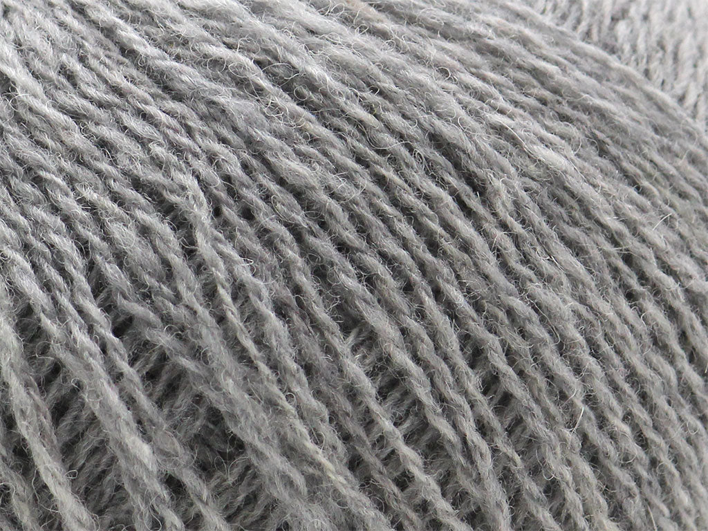 Supersoft 4ply - Chrome 1000