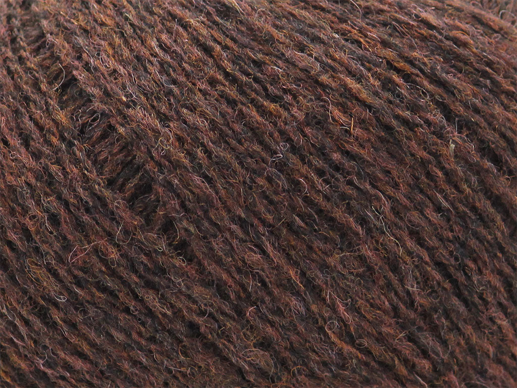 Supersoft 4ply - Coffee 191