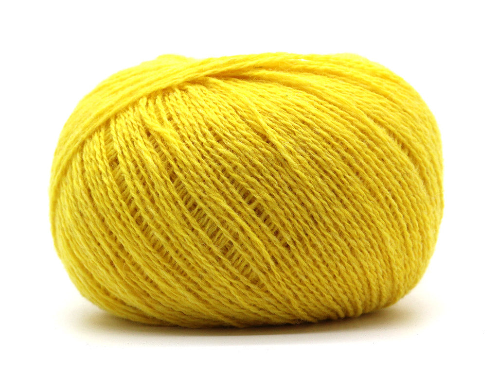 Supersoft 4ply - Gorse Flower 902