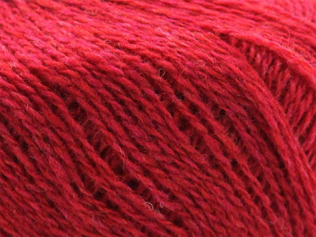 Supersoft 4ply - Grenadine 1414