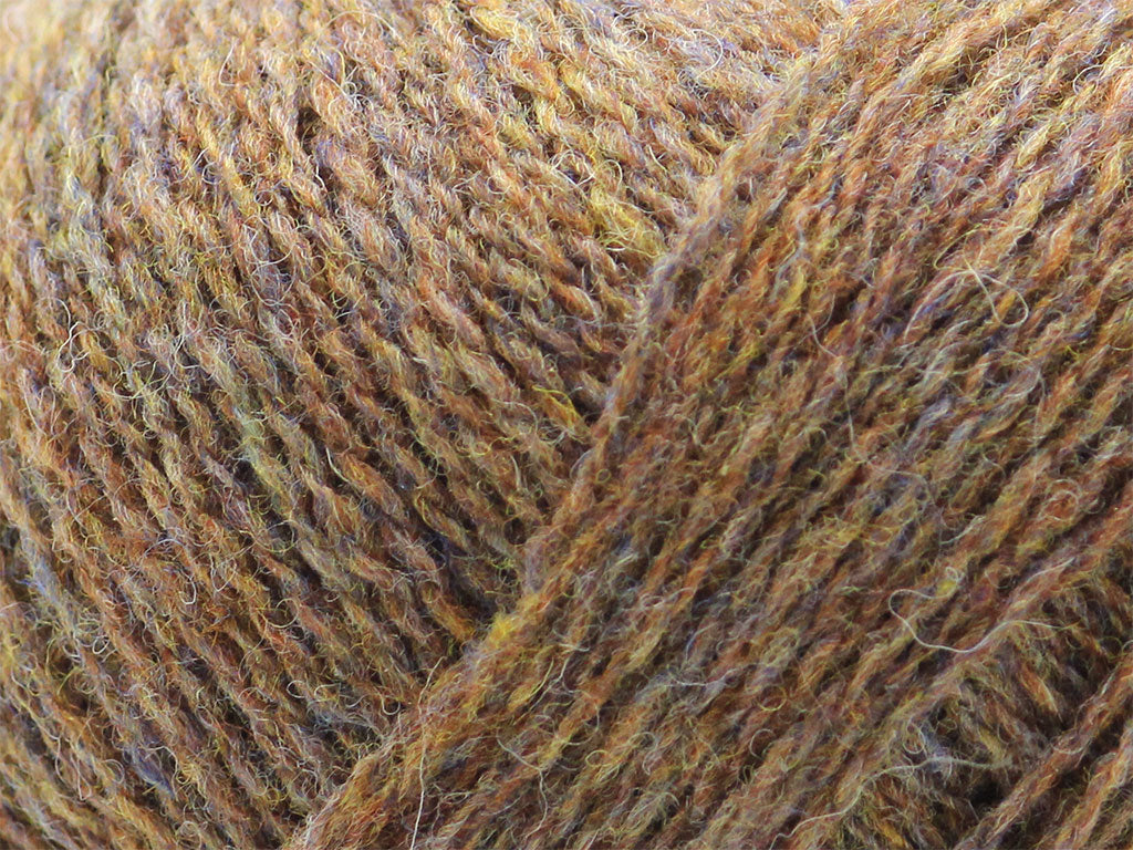 Supersoft 4ply - Heathland 1434
