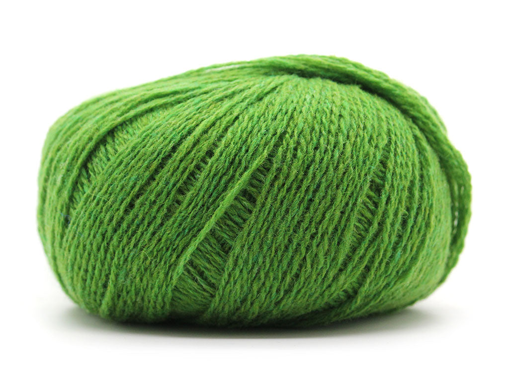 Supersoft 4ply -  New Lawn 1157