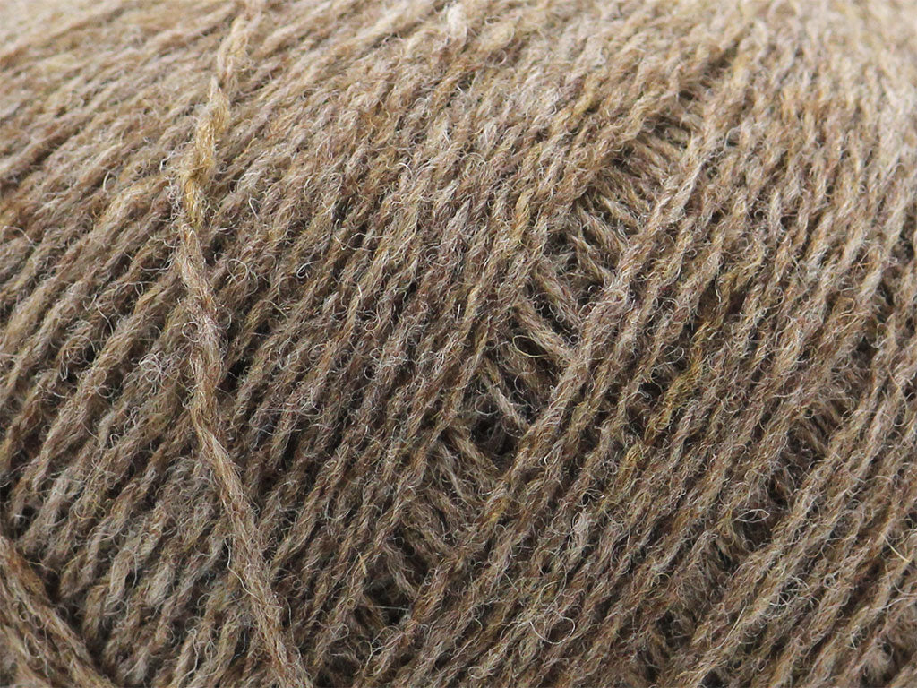 Supersoft 4ply -  Nutmeg 119