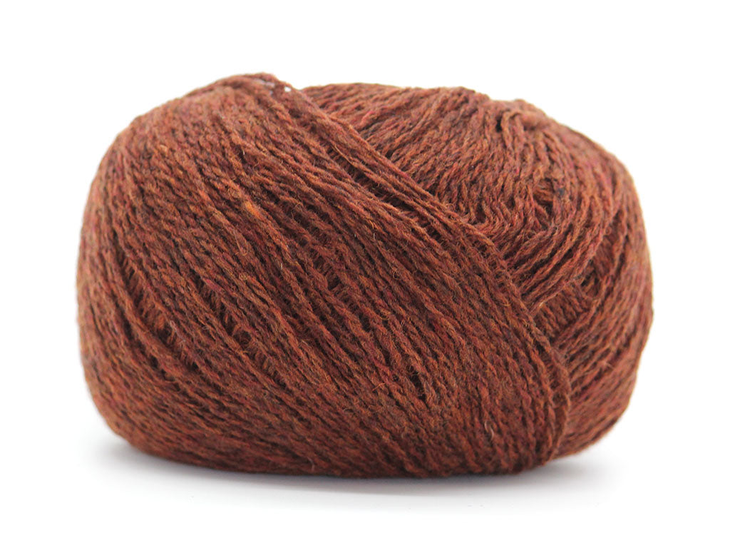 Supersoft 4ply - Rust 991