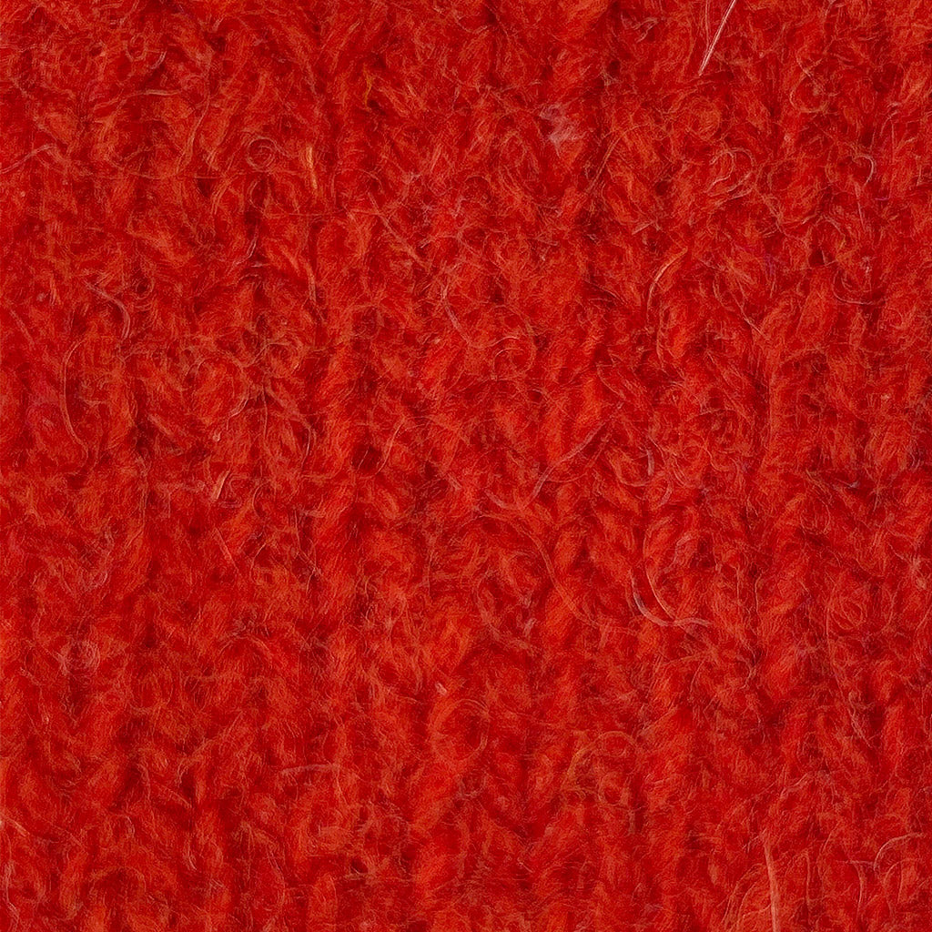 Supersoft Cashmere - Scarlet