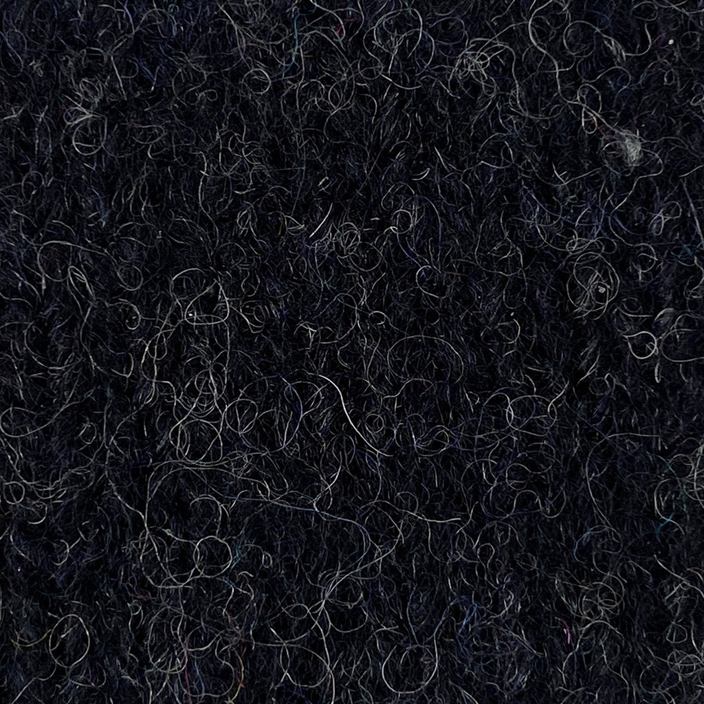 Supersoft Cashmere - Charcoal