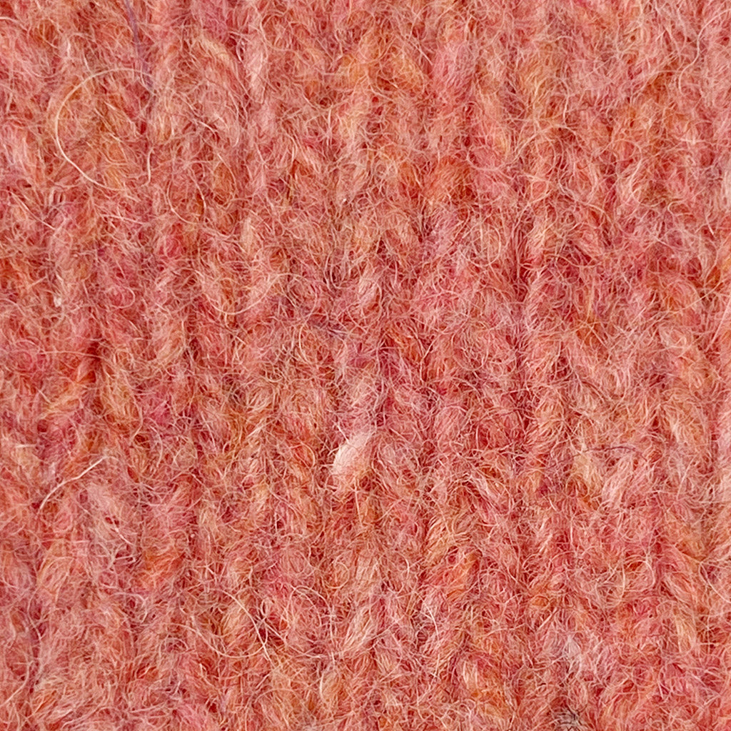 Supersoft Cashmere - Coral Sunset