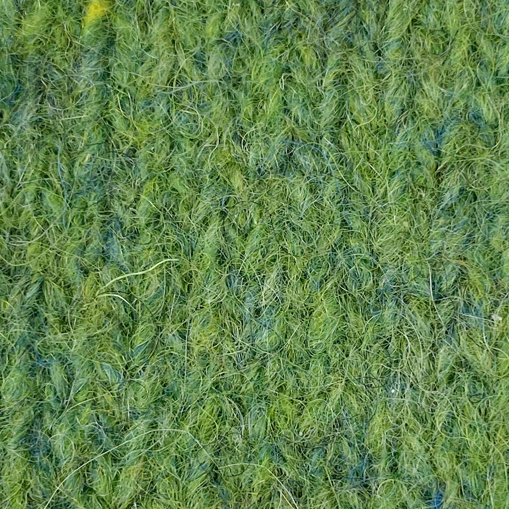 Supersoft Cashmere - Earth Green