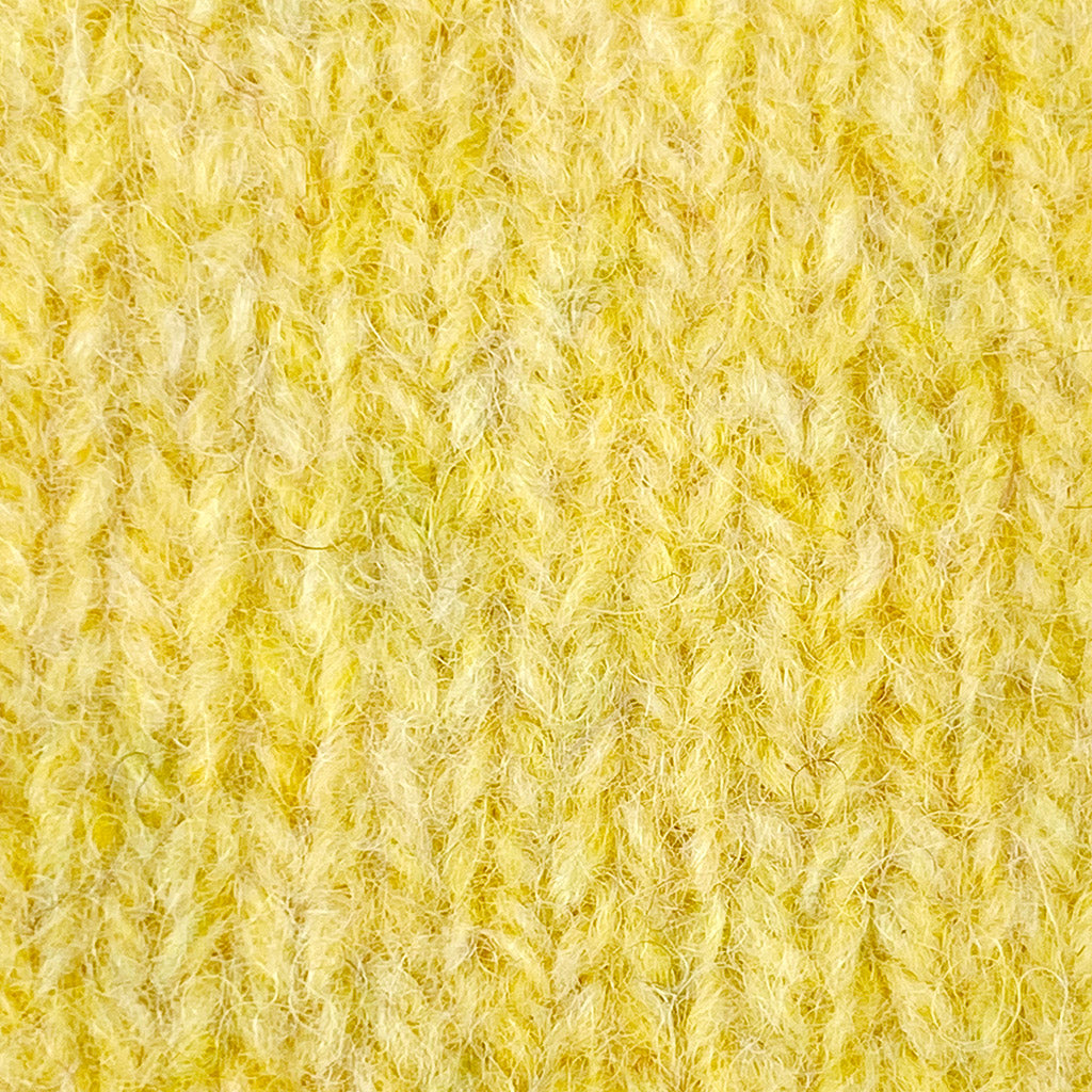 Supersoft Cashmere - Lemon