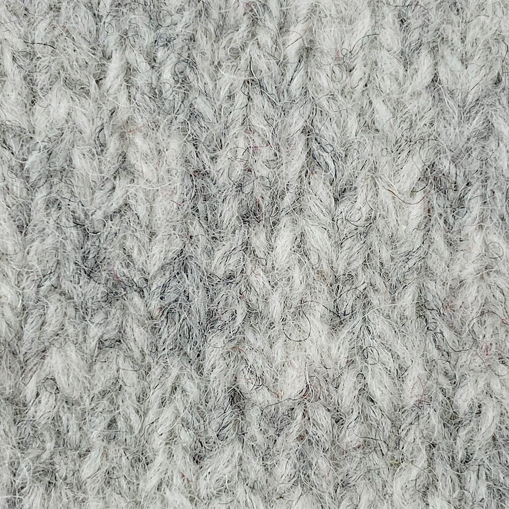 Supersoft Cashmere - Silver