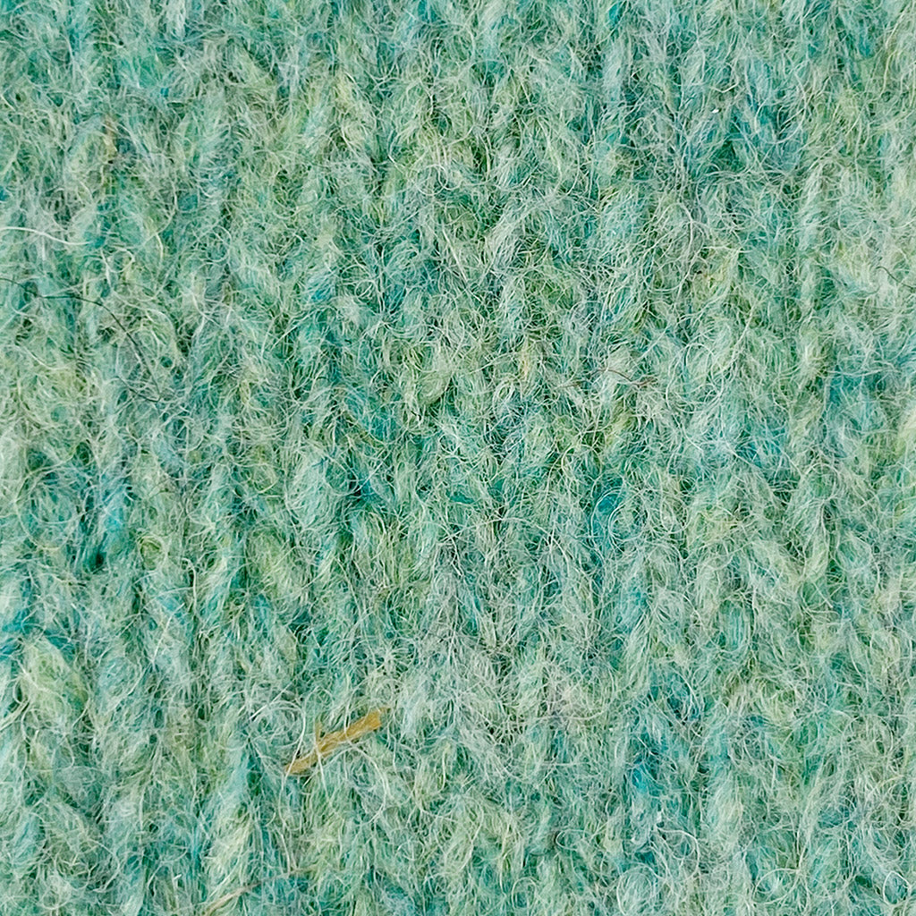 Supersoft Cashmere - Turquoise Mix