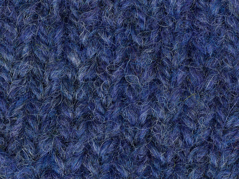 Unique Shetland - Blueprint 273