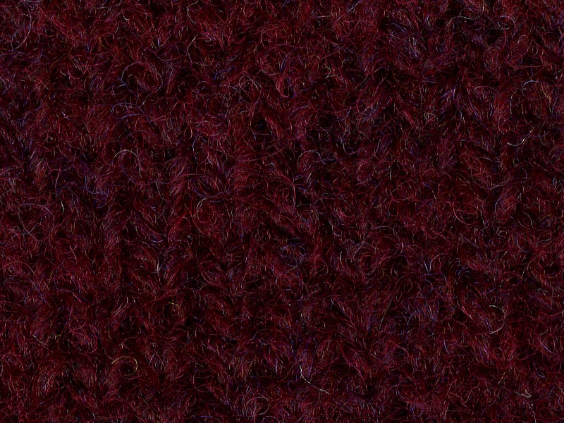 Unique Shetland - Bordeaux Mix 1834