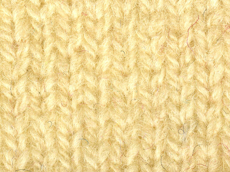 Unique Shetland - Cream 412
