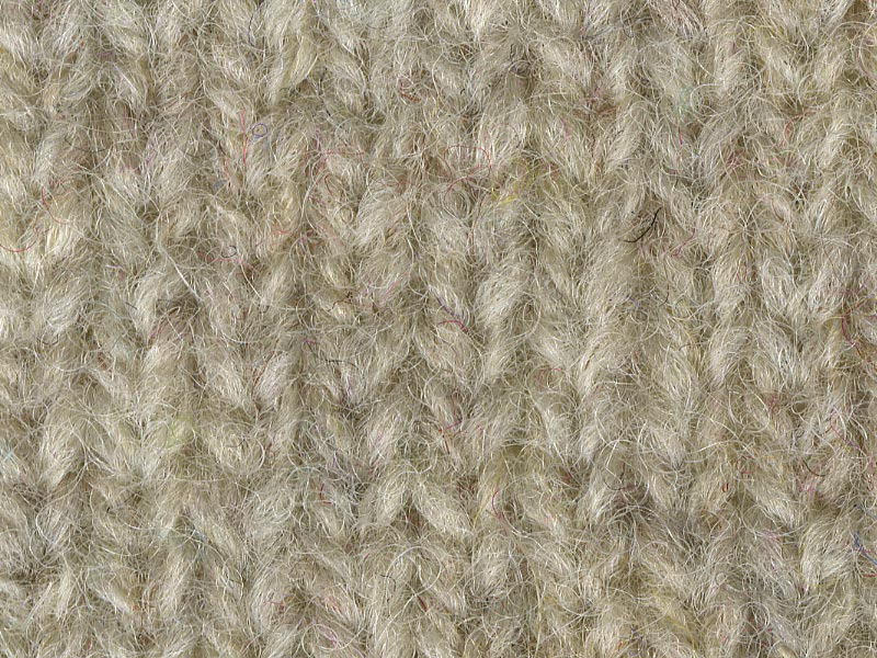 Unique Shetland - Putty 221