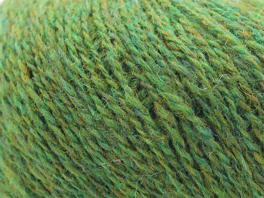 Unique Shetland 4ply - Hunter 595