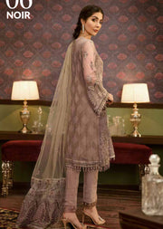 SMR06 - Noir - Readymade - Simran Collection by Vol 5 2020 - Memsaab Online