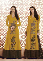 B - Naira By Nakkashi Semi-stitched Collection 2019 - Indian Dress - Memsaab Online