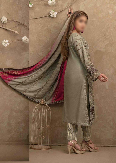 TW-1175R - Festive Eid Readymade Collection by Tawakkal 2021 - Memsaab Online