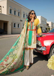 SUI01 - Readymade - Mehfil Collection by Simran 2020 - Memsaab Online