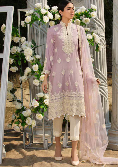 2202-MIRROR-CRAFT MOTIFZ EMBROIDERED LAWN 2019 - Pakistani Luxury lawn chicken salwar kameez designer - Memsaab Online