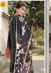 JH-027 - Unstitched Chaman Winter Coll' by Johra - Memsaab Online