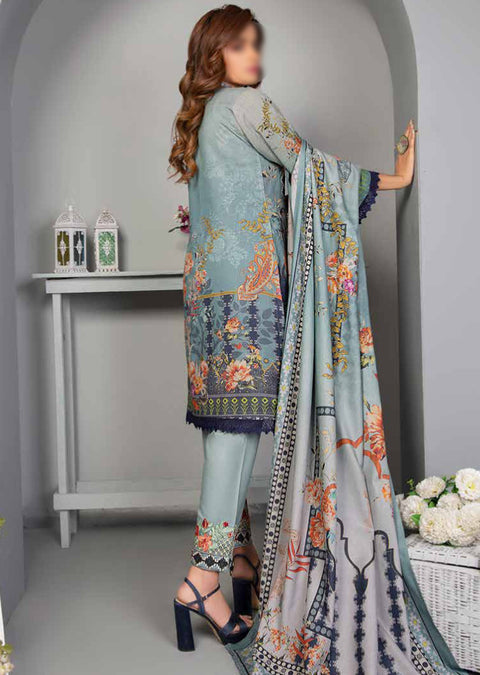 ML02 - Readymade - Dhanak Designer Collection by Munira 2020 - Memsaab Online