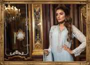 D7 Maria B Mbroidered Wedding Collection 18